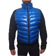The Challenge Jacket - Mountain Blue
