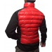 The Challenge Jacket - Passion Red