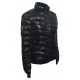 Dare Down Jacket - Black