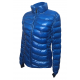 Dare Down Jacket - Mountain Blue