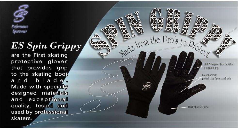 Grippy Pro