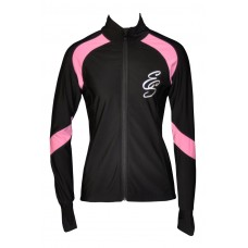 Combo Sport Jacket Pink