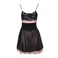 """Ice Dance Dress """"Serena"""""""
